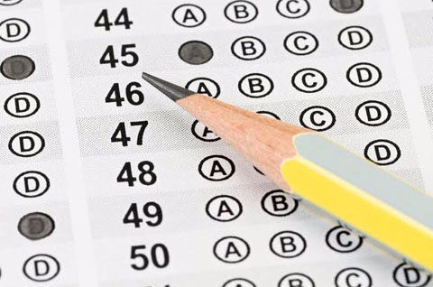 Teaching to the new multiple-choice format on the 2015 AP U.S. History exam.